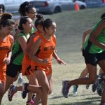 Sergio Cibrian, Yomara Gutierrez lead North Dallas runners