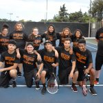 At 3-0, North Dallas tennis players are playing 'exceptionally well'