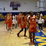 Lady Bulldogs open season with two victories in DCA basketball tournament