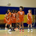 Lady Bulldogs back on winning track; aim for 5th in a row Friday