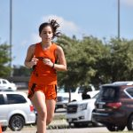 North Dallas senior Marielena Garcia named to academic all-state cross country team