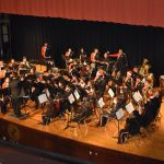 North Dallas band to hold holiday concert Tuesday in auditorium