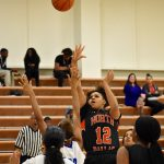 SaNiya Lampkin, Lady Bulldogs face first-place Lincoln on Saturday