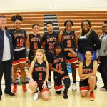 Lady Bulldogs' first season in Class 4A ends