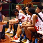 After time off, Lady Bulldogs back on court in DISD holiday tournament