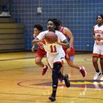 Lady Bulldogs raise district record to 2-0 after recent win
