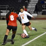 North Dallas Lady Bulldogs heading to Berkner's Ice Bowl soccer tournament