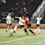 Lady Bulldogs open soccer season in Irving tournament
