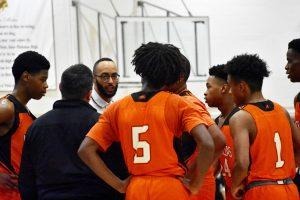 Photo gallery: North Dallas boys basketball team vs. Pinkston — Jan. 11, 2019
