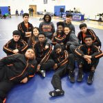Photo gallery: North Dallas boys and girls wrestling team at All City Meet — Jan. 12, 2019