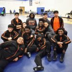 North Dallas wrestlers ready for district meet Thursday and Friday