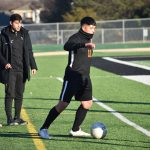 Photo gallery: North Dallas boys soccer team wins tournament — Jan. 19, 2019