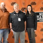 North Dallas welcomes new football coach Bobby Estes: 'I am very frustrated when I'm not winning.'
