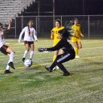 After big win, ND coach says 'we saw the future of Lady Bulldog soccer and it's exciting'