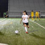 Photo gallery: North Dallas girls soccer team vs. Madison — Feb. 11, 2019