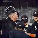 North Dallas baesball team prepares for Carrollton Creekview tournament