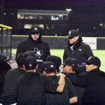At 7-0, North Dallas baseball coach says 'there are still things we need to work on'