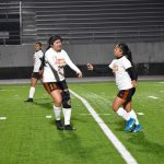 Lady Bulldogs enter second half of district play: 'Every game matters, every point counts.'