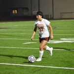 'Playing with more confidence,' Lady Bulldogs ready for tough opponent