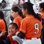 Video: Lady Bulldogs have the spirit that can't be beat