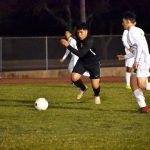Video: Highlights from Bulldogs' recent soccer win over Carter