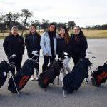 Photo gallery: North Dallas girls and boys golf teams — Feb. 25-26, 2019