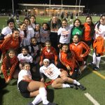 Senior Xya Balderas makes the difference in Lady Bulldogs' win over Hillcrest