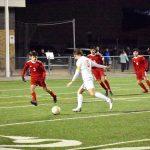 Photo gallery: North Dallas boys soccer team vs. Hillcrest — March 6, 2019