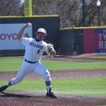 Carlos Lopez throws a no-hitter in Bulldogs' 15-0 win