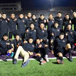 With playoffs next week, North Dallas soccer team closes out regular season Friday night