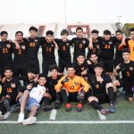 'Everyone will remember this team' because North Dallas, led by Luis Rosales' 34 goals,  left 'everything on the field'