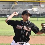 North Dallas extends win streak to 10 in a row after 17-2 district win