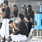 Photo gallery: North Dallas baseball team vs. Carter — April 12, 2019