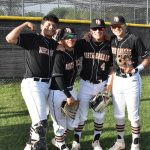 Xavien Shay, Carlos Lopez and Adan Galvan lead way as Bulldogs dominate All-District 12-4A baseball team