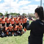 Looking back at 2019: Lady Bulldogs grab second place in District 12-4A