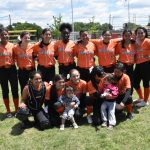 Lady Bulldogs grab second place in 12-4A, face Anna on Friday in playoffs