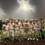 Even the rain can't stop North Dallas from celebrating its second district title in a row