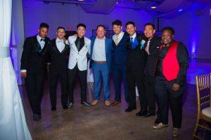 Photo gallery: North Dallas High School Prom (Part 3) — April 20, 2019