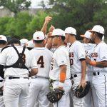 Photo gallery: North Dallas baseball team vs. Melissa in Game 1 — May 2, 2019