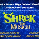 'Shrek the Musical' hits the stage Friday in the North Dallas auditorium, and it's free