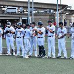 Photo Gallery: North Dallas baseball team vs. Melissa Game 2 — May 4, 2019