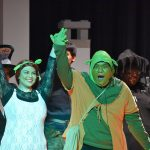 North Dallas theater students 'did a great job' in 'Shrek the Musical'