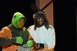 """Photo gallery: North Dallas theater department's """"Shrek's the Musical"""" — May 10, 2019"""
