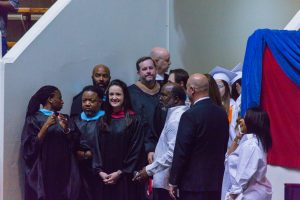 More North Dallas High School graduation photos: Part 1  — Photos by Ray Salinas