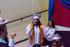 More North Dallas High School graduation photos: Part 2  — Photos by Ray Salinas