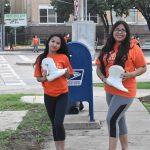 Photo gallery: North Dallas Vikingettes' 'Fill the Boot' fundraiser — June 22. 2019