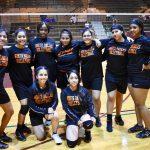 Photo gallery: North Dallas volleyball vs. Samuell — 8-20-2019