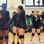 Photo gallery: North Dallas varsity volleyball team vs. Madison — 8-27-2019