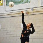 North Dallas student profile: Wendy Garcia, volleyball setter