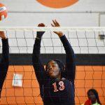 Photo gallery: Lady Bulldogs volleyball team vs. Summit International — 8-30-2019